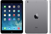 Apple iPad mini with Retina display Wi-Fi+4G 16GB Space Gray UA UCRF