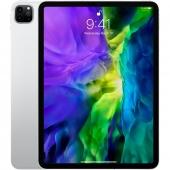 "Apple iPad Pro 12.9"" Wi-Fi + Cellular 256GB Silver (MXFY2, MXF62) 2020 (Без коробки)"