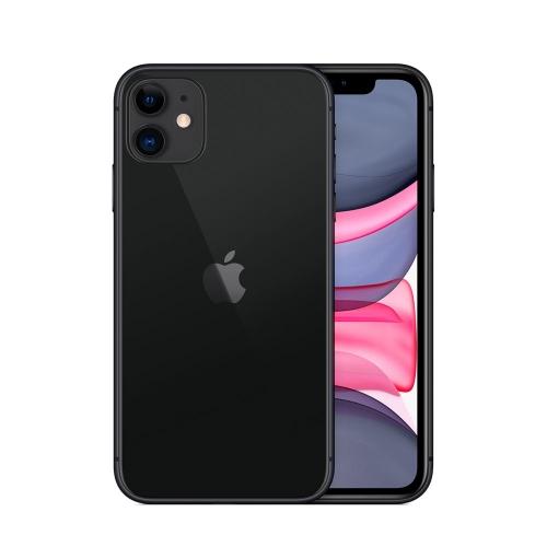 Apple iPhone 11 256GB Black (MWLL2) купить по низкой цене в Киеве, Львове, Виннице, Украине. Бесплатная доставка