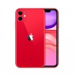 Смартфон Apple iPhone 11 128GB Product Red (MWLG2)