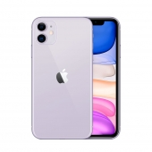 Apple iPhone 11 128GB Purple Slim Box (MHDM3)