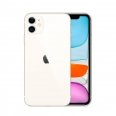 Б/У Apple iPhone 11 64GB White (MWL82) - витринный вариант 10/10