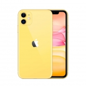 Apple iPhone 11 64GB Yellow Slim Box (MHDE3)