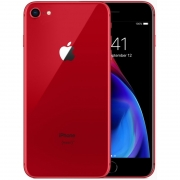 Apple iPhone 8 256Gb (Red)