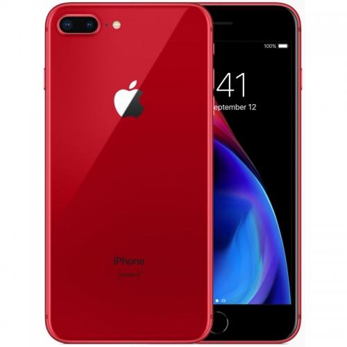 Б/У Apple iPhone 8 Plus 256GB PRODUCT RED (MRT82) - идеал 5/5
