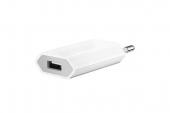 Зарядное устройство Apple Original euro USB Adapter (MD813)