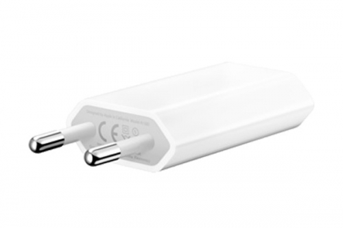Apple Original euro USB Adaptor MD813ZM/A ( Зарядка )