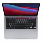 MacBook Pro M1 Chip 13'' 16/256 Touch Bar Space Gray (Z11B0004T)