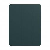 Apple Smart Folio for iPad Pro 12.9 5th Gen M1, Mallard Green (MJMK3)