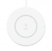 Зарядное устройство Belkin Wireless Charging Stand White (HL802)
