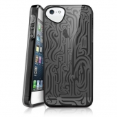 itSkins Ink cover case for iPhone 5/5S