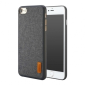Чехол-накладка Baseus Grain Series for iPhone 7