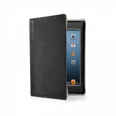 Twelvesouth Leather Case BookBook Classic for iPad mini