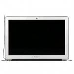 """Корпус (верхняя крышка) + LCD для MacBook Air 13"""" 2010-2012гг. A1369/А1466"""
