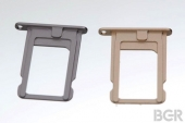 Sim-card holder outside iPhone 5S
