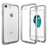 Чехол-накладка Spigen Case Neo Hybrid for iPhone SE 2/8/7