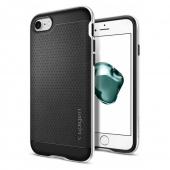 Чехол-накладка Spigen SGP Case Neo Hybrid Series for iPhone SE 2/8/7
