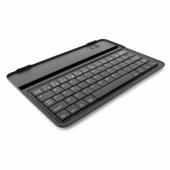 Mobile Bluetooth Aluminum Keyboard for iPad mini
