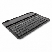 Mobile Bluetooth Aluminum Keyboard for iPad mini