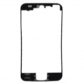 Рамка дисплея и тачскрина iPhone 4S (Black/White)
