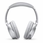 Наушники с микрофоном Bose QuietComfort 35 Silver