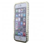Бампер Bulgari Snake for iPhone 6