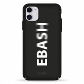 Чехол Pump Tender Touch Case for iPhone Ebash