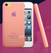 Yoobao Crystal Protecting case for iPhone 5C