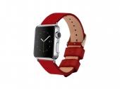 Ремешок Monowear A Leather Band for Apple Watch 42 mm