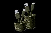 Кабель Fresh N Rebel Fabriq USB-C Cable 1.5м