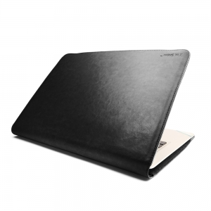 J.M.Show Thin Leather Case for MacBook Air 11""