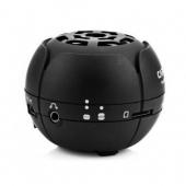 Capdase Portable Speaker Mini Beat Mono Black for iPad/iPhone/iPod (SK00-MM01)