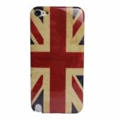 Чехол Union Jack с флагом Великобритании для iPod Touch 5