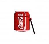 Чехол для AirPods Coca-Cola