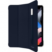 """LAUT HUEX Smart Case for iPad Air 4th 10.9"""", Navy (L_IPD20_HP_NV)"""