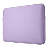 "Чехол-папка LAUT HUEX PASTELS SLEEVE for 13"" Violet (L_MB13_HXP_PU)"