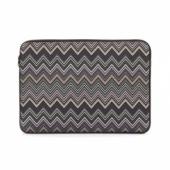 "Griffin Chevron Sleeve Black for MacBook Air 11"""