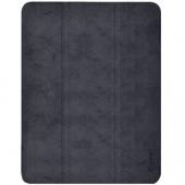 Чехол-подставка Comma Leather Case with Pen Holder Series for iPad Pro 12.9 4Gen 2020