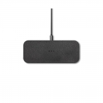 Беспроводное ЗУ Courant Catch 2 Multi Fast Wireless Charger Ash (CR-C2-GR-GR)
