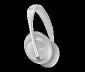 Наушники с микрофоном Bose Noise Cancelling Headphones 700 Silver
