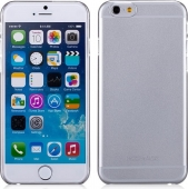 Чехол Momax Ultra Thin Clear Breeze Case for iPhone 6 (CUAPIP6W)