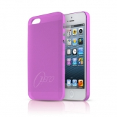 itSkins Zero.3 cover case for iPhone 5/5S/SE