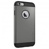 Чехол-накладка SGP Slim Armor Series for iPhone 6