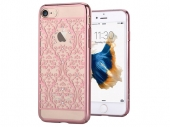 Чехол-накладка Devia Crystal Baroque Series for iPhone 7