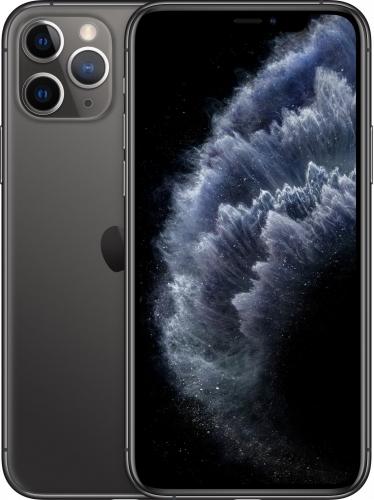 Apple iPhone 11 Pro Max 512GB Space Gray купить по низкой цене в Киеве, Львове, Виннице, Украине. Бесплатная доставка
