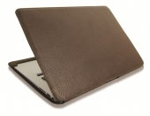 "Viva Cuero leather case for Macbook Air 13"", classic mocha [MA13CU-LESCMO]"