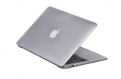 X-doria Slim-fit and durable protective case for Macbook Air 13""