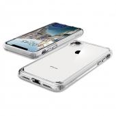 Чехол Spigen Ultra Hybrid for iPhone XR Crystal Clear