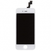 Дисплейный модуль (LCD + Touchscreen) iPhone 5S Separated White