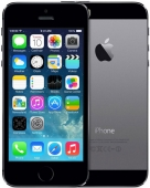 Б/У Apple iPhone 5S 16GB Space Gray (ME432) -- Идеал 5/5